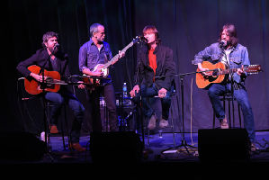 Annual Roots of American Music/ Americanafest NYC